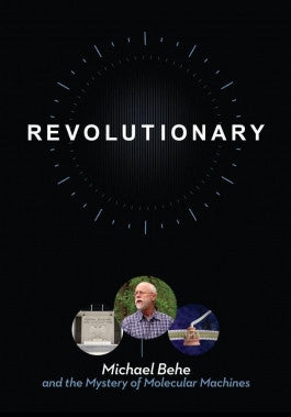 Revolutionary DVD