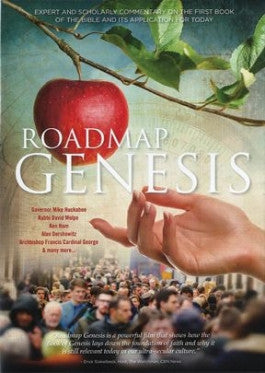 Roadmap Genesis DVD