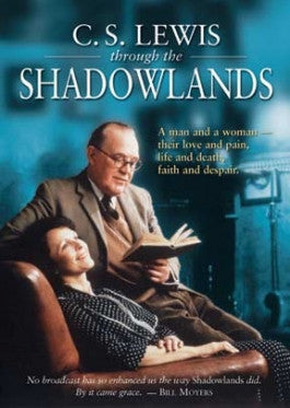 C.S. Lewis: Through the Shadowlands DVD