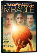 The Saint Tammany Miracle DVD