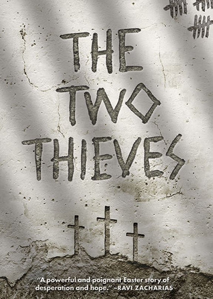 The Two Thieves DVD (formerly titled Once We Were Slaves)