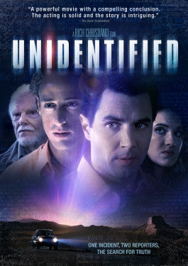 Unidentified DVD