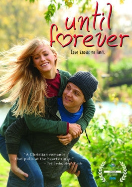 Until Forever DVD