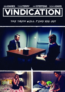 Vindication DVD