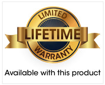 Limited Lifetime Warranty