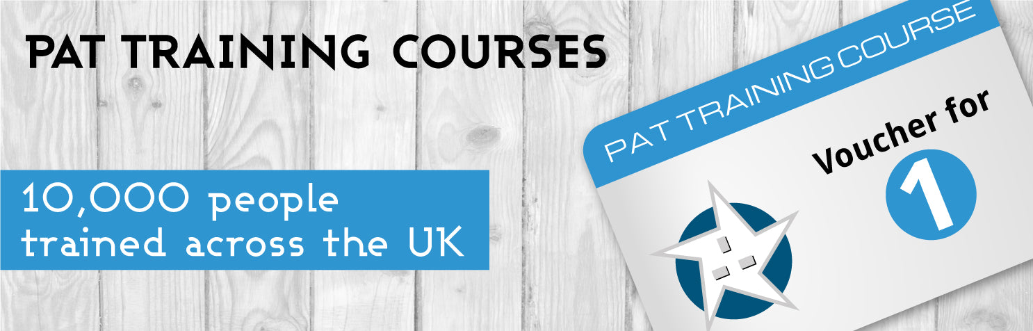 PAT Training Courses