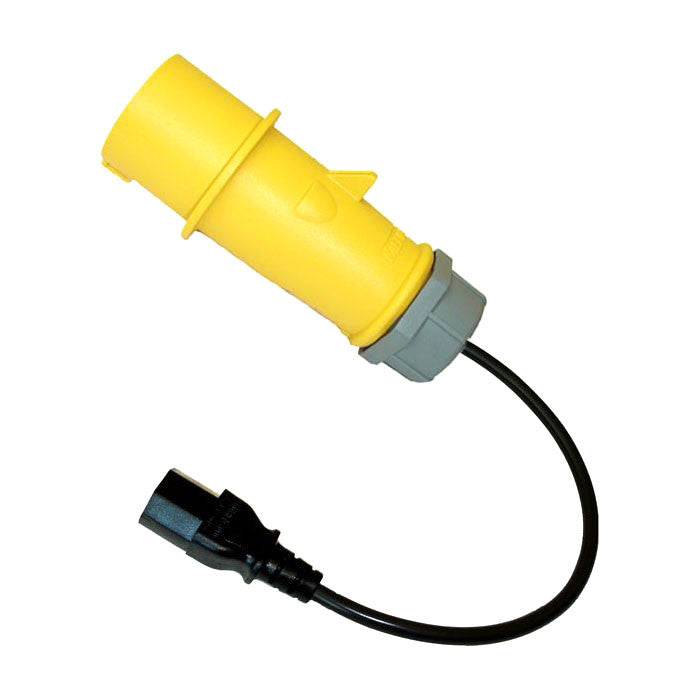 110V 32A Extension Lead Adaptor