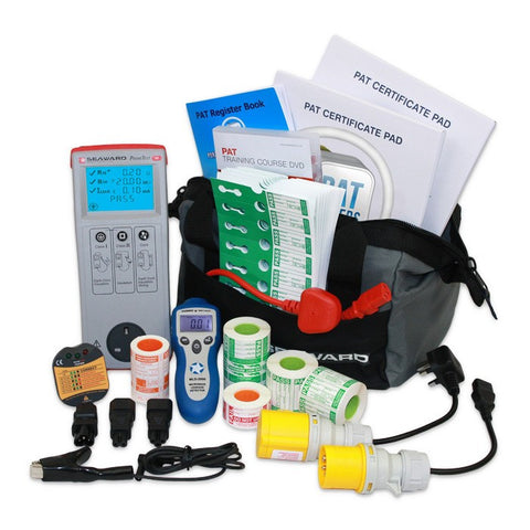 Seaward Primetest 100 Kit C
