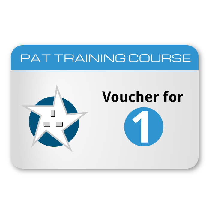 PAT Training Course Voucher for One