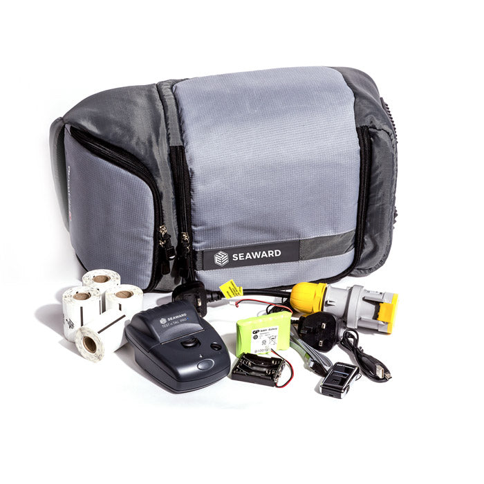 Seaward Pro Accessory Bundle