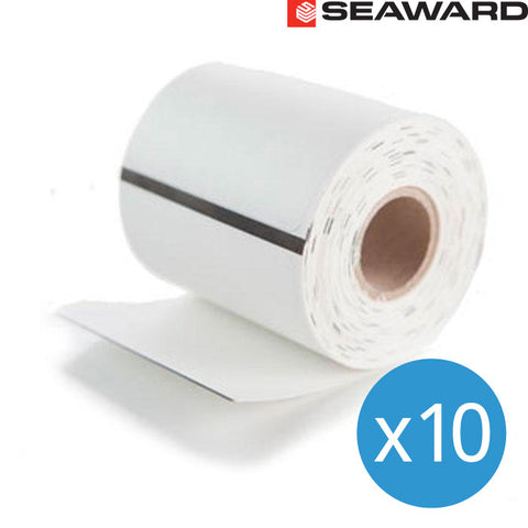 Seaward TNTP350 Test n Tag Pro Printer Labels (x10 Rolls)