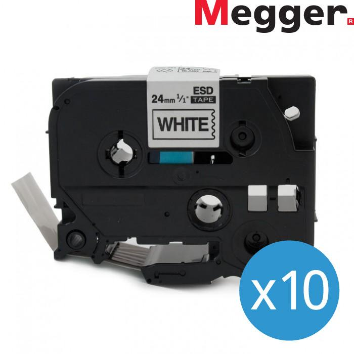 Megger PAT400 Printer Cartridge x 10