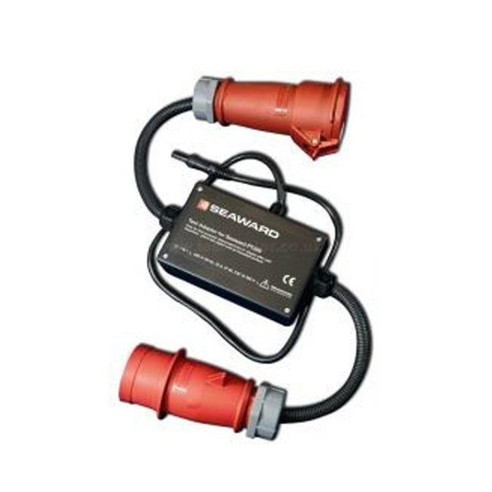Seaward Three-Phase Adaptor (32A)