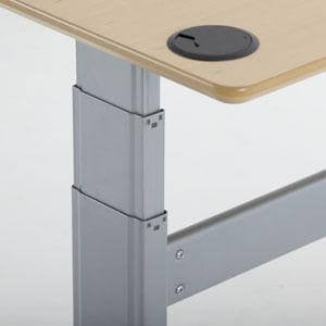 Height Adjustable Leg | Sit Stand Desk