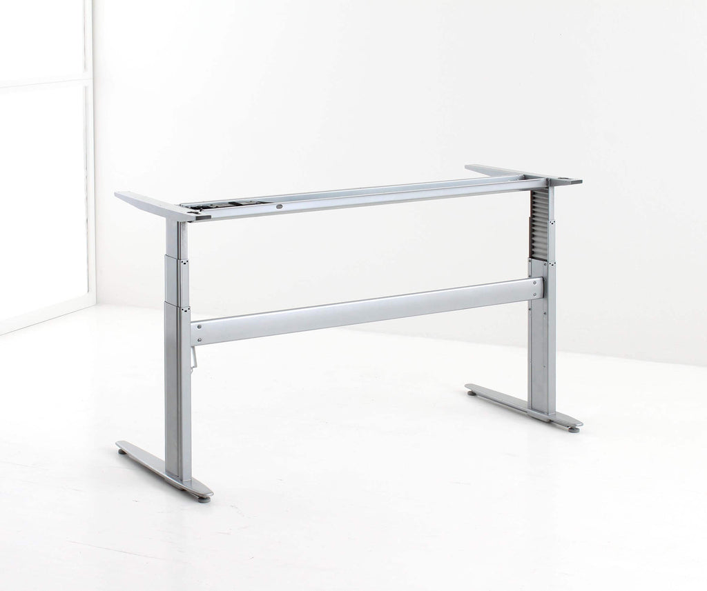 Height Adjustable Frame | Sit Stand