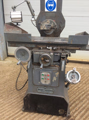 Jones & Shipman 540 surface grinder