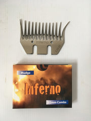 Inferno 92mm Comb