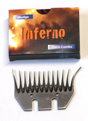 Inferno 95mm Comb