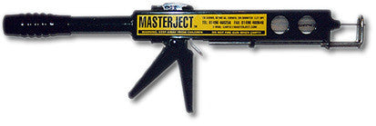 Masterject injection gun