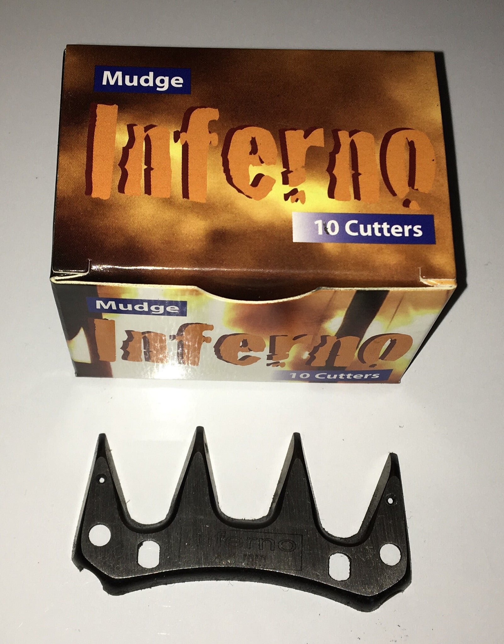 Inferno Cutters