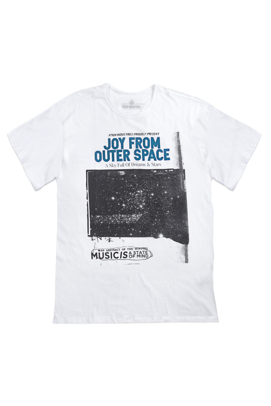 T-Shirt - Outer Space