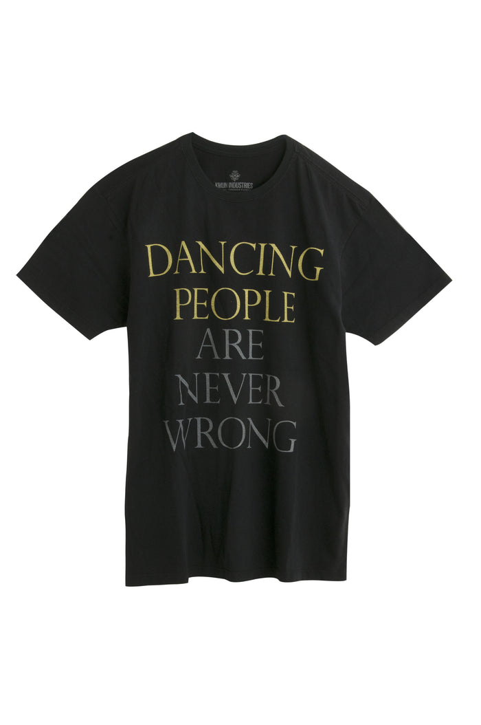 T-Shirt - Dancing People