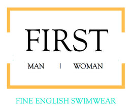 1st Man 1st Woman
