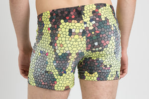 Topanga men's swim trunks - 1st Man 1st Woman