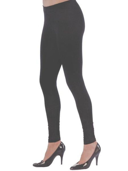 Ruched Leggings
