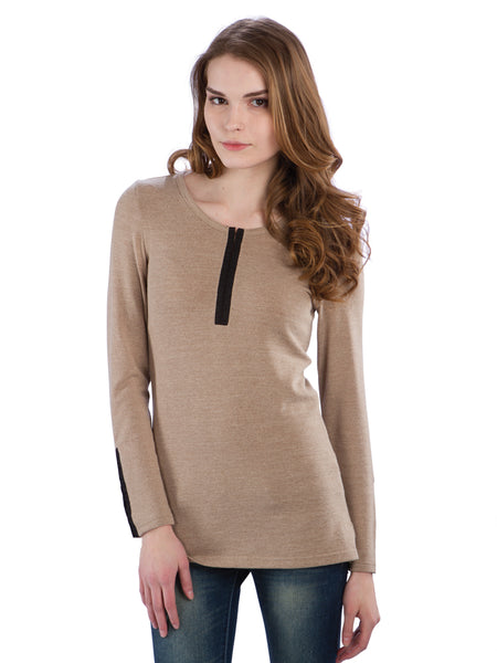 Hook and Eye Tunic