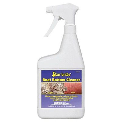 STARBRITE BOAT BOTTOM CLEANER 1000 ML - Jeckells Chandlery Oulton Broad