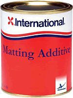 International Paint Matting Additive 750ml - Jeckells Chandlery Oulton Broad