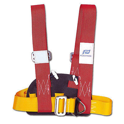 Adjustable safety harness 2 - Adult 31550 - Jeckells Chandlery Oulton Broad