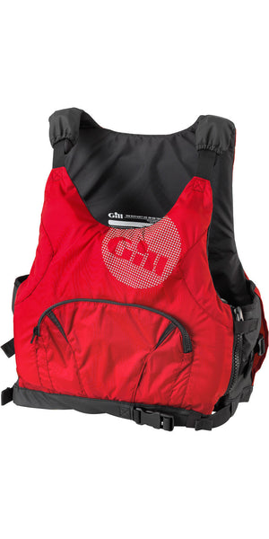 Gill Pro Racer Buoyancy Aid Youth 40-50KG - Jeckells Chandlery Oulton Broad