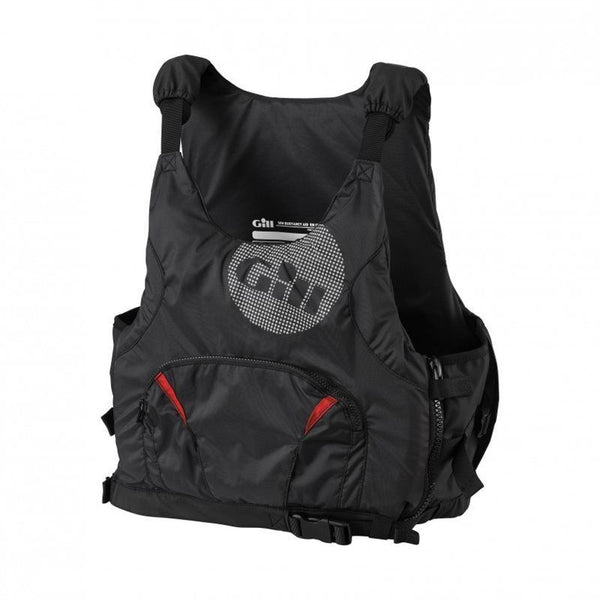 Gill Pro Racer Buoyancy Aid Large 70>KG - Jeckells Chandlery Oulton Broad