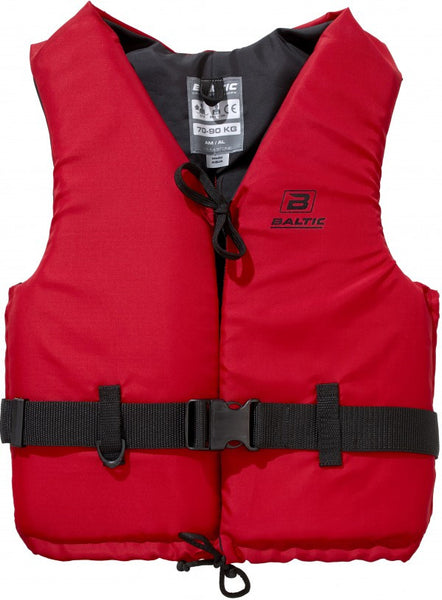 Baltic Aqua W Zip Lifejacket - Jeckells Chandlery Oulton Broad