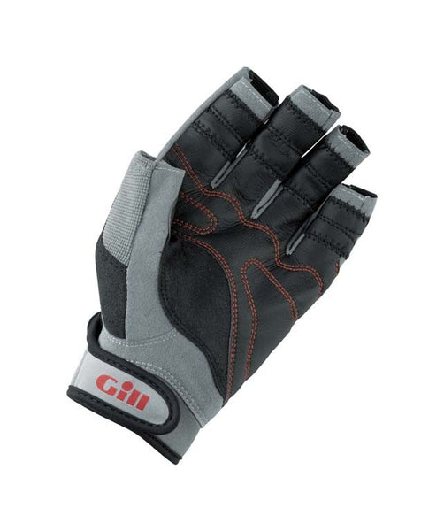 Gill Deckhand Gloves - Short Finger - Jeckells Chandlery Oulton Broad