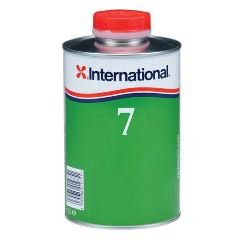 INTERNATIONAL THINNER NO 7 1LTR - Jeckells Chandlery Oulton Broad
