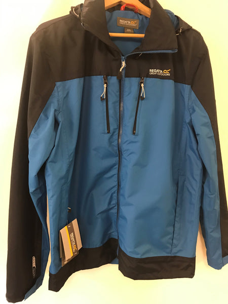 Men's Regatta Waterproof Jacket