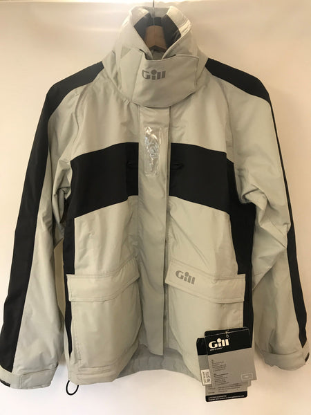 Women's Gill Silver Grey/Graphite Jacket