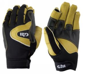 Gill Pro Gloves - Long Fingered - Jeckells Chandlery Oulton Broad