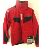 Women's Red/Graphite Gill Coastal Jacket