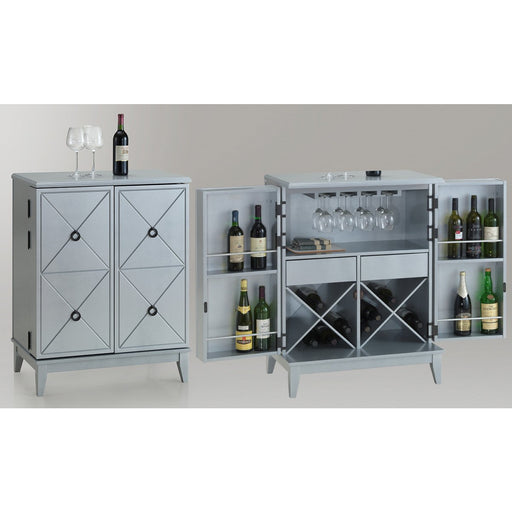 GABINETE P/VINOS LEXINGTON