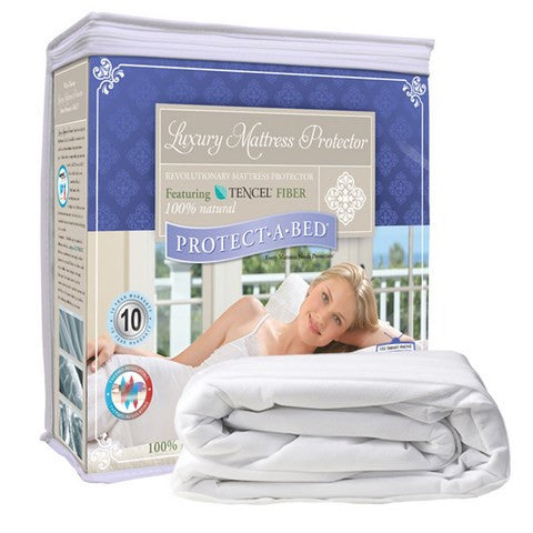 KIT-PROTECTOR P/COLCHON Y ALMOHADA (FULL)
