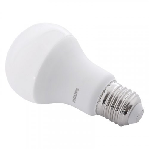 BOMBILLO LED ESSENTIAL  E27 4.5W-40W  865  3PK