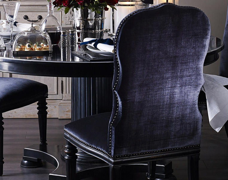 10 Of The Best Dining Chairs - By Interior Designer Kerrie Griffin-Rogers