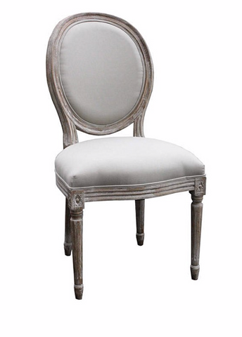 Caprice Dining Chair - India Jane Regular price £395.00 GBP
