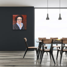 Load image into Gallery viewer, Johnny Depp Original Canvas By Kerrie Griffin  The InTerior Co