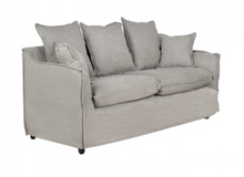 Load image into Gallery viewer, Crawford 3 Seat Sofa