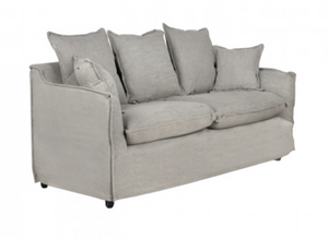 Crawford 3 Seat Sofa